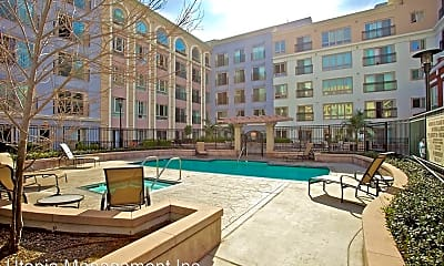 Pool, 445 Island Ave #613, 0