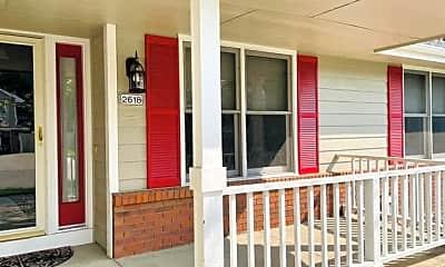 Front Porch.jpg, 2618 Appleton Street, 1