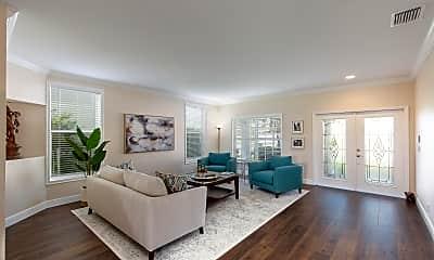 Living Room, 4129 Bahia Isle Cir, 1