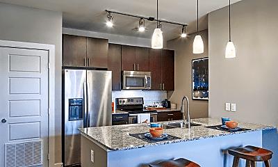 Kitchen, 8719 TX-71, 1