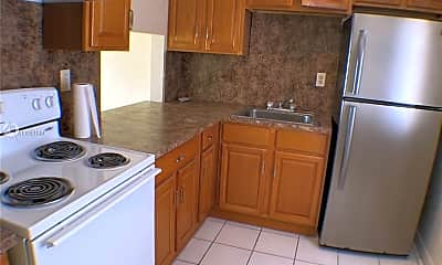 Kitchen, 505 NW 177th St 216, 1