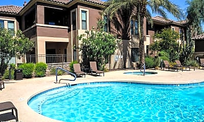 Pool, 7027 N Scottsdale Rd 141, 0