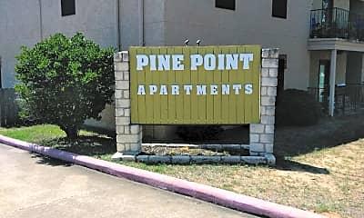 Pine Point, 1