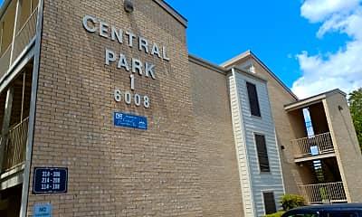 Central Park I & II, 0