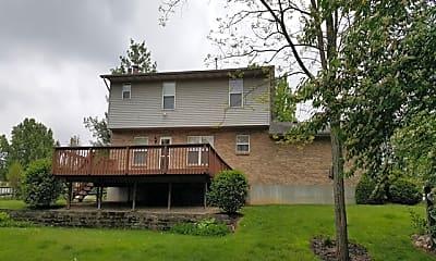 Building, 3380 Springcrest Drive, 2