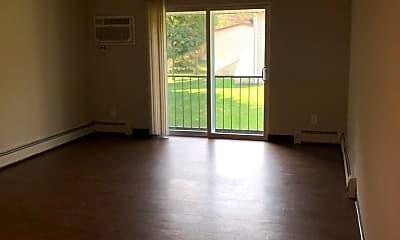 Living Room, 2010 August St, 1
