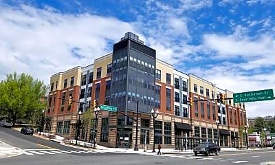 Building, 989 S Buchanan Street Unit 314, 0
