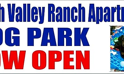 South Valley Ranch, 2
