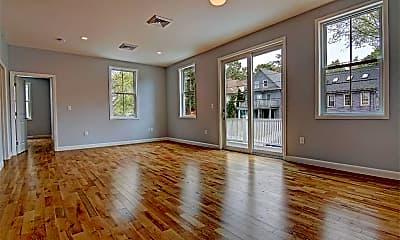 Living Room, 438 Hope St 3, 1