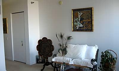Bedroom, 512 N McClurg Ct 2602, 1