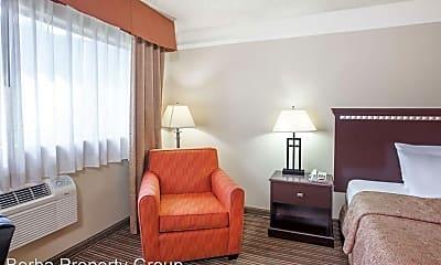 Bedroom, 7911 University Ave, 2