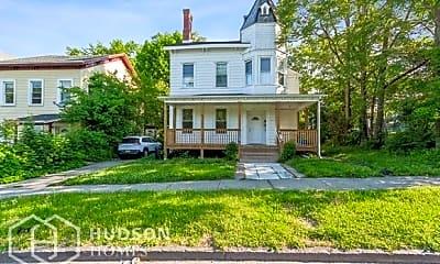 Building, 181 Mansion St, 0