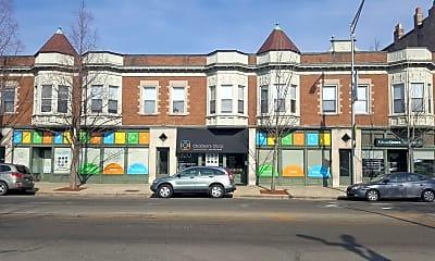 Building, 318 Lake St, 0