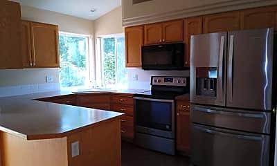Kitchen, 2768 W Tours Dr, 1