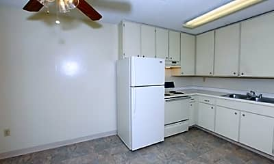 Regency Apartments, 2