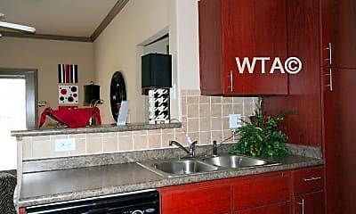 Kitchen, 10601 Manchaca Rd, 1