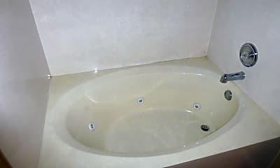 Bathroom, 3505 Bach Dr, 2