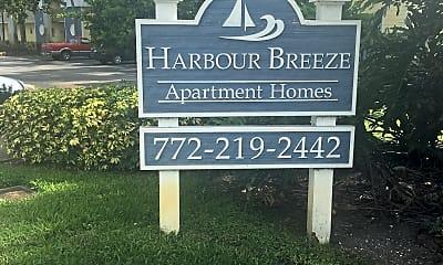 Harbour Breeze Apartment Homes, 1