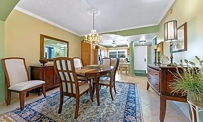 Dining Room, 3224 S Ocean Blvd 315-B, 1