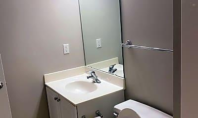 Bathroom, 20427 Kensfield Trail 607, 2