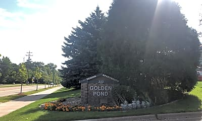 Golden Pond Senior Apartments, 1