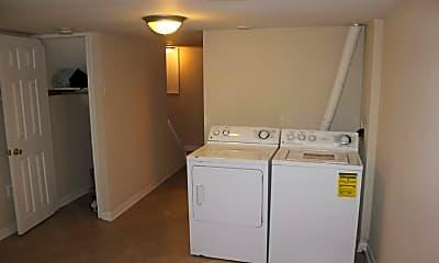 Kitchen, 2033 N Cleveland St, 2