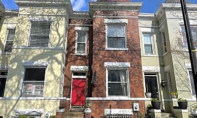 Building, 1829 Ontario Pl NW B, 0