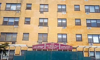 New Haven Place Luxury Apartments, 0