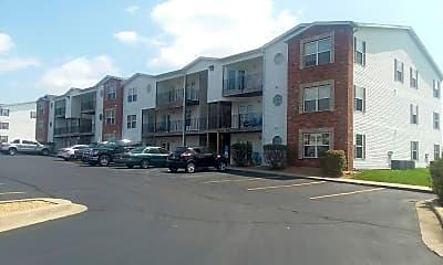 Springhill Falls Apartments, 0