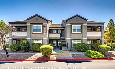 Building, 555 E Silverado Ranch Blvd, 1
