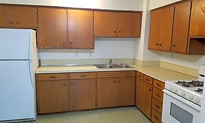 Kitchen, 2115 Walnut St, 0