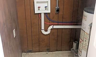 Bathroom, 3644 Grier Ave, 2