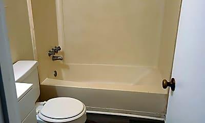 Bathroom, 1428 Baychester Ave, 1