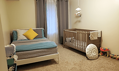 Bedroom, 2501 Baltimore Rd, 1