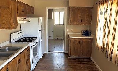 Kitchen, 125 N Broadway St, 1
