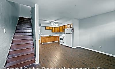 Building, 3501 Avenue M, 1
