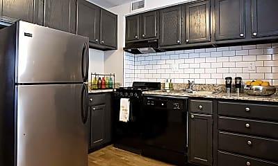 Kitchen, The District, 2