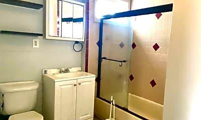 Bathroom, 15 Shurtleff St, 1