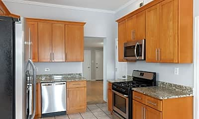 Kitchen, 1350 N Bell Ave 2, 1