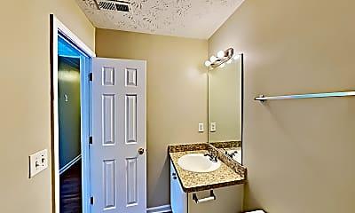 Bathroom, 721 Conisburgh Court, 2