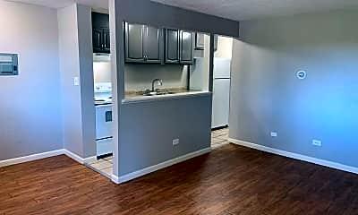 Kitchen, 1000 Dayton St, 1