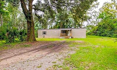 Building, 1 Cherokee Trail, 0