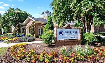 Cortland Seventy Seven, 2