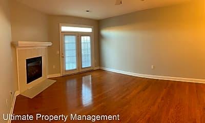 Living Room, 1206 Birkdale Dr, 1