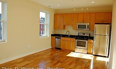 Kitchen, 1319 Park Rd NW, 0