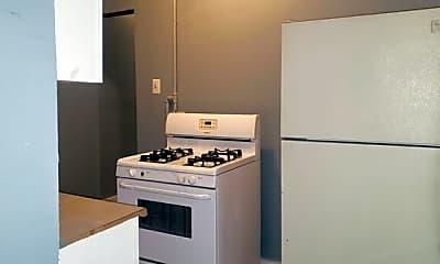 Kitchen, 1260 W 25th St, 2