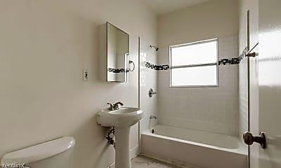 Bathroom, 2960 James M Wood Blvd, 1