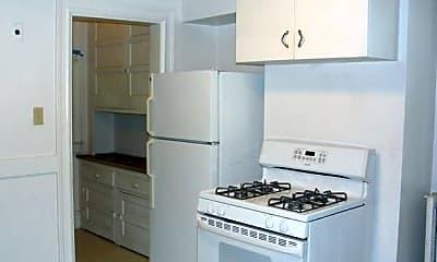 Kitchen, 5542 Fair Oaks St, 1