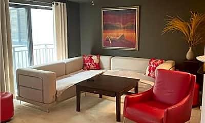 Living Room, 4903 Midtown Ln, 1
