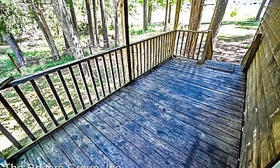 Patio / Deck, 3555 Goose Run, 2